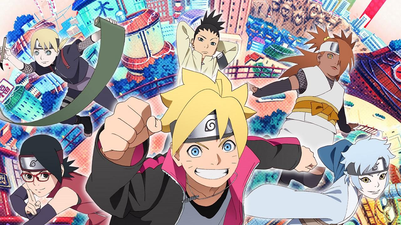 Naruttebane - Naruto - Principal